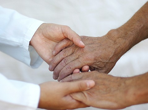 LONG-TERM & END-OF-LIFE CARE